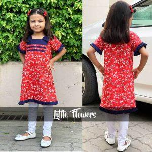 Kids Lawn - Little Flowers
