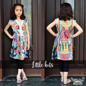 Kids Lawn - Little Huts